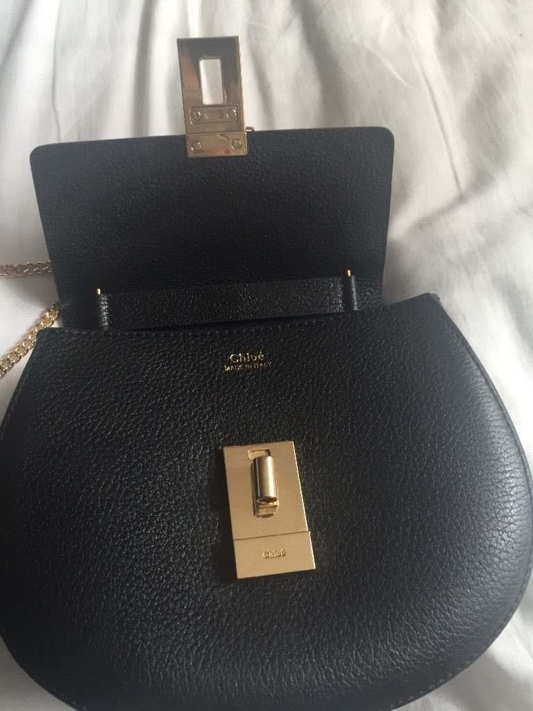 3cd0e1072e One Of Those Chloe Replica Bags You Will Want- Drew Review - Best ...