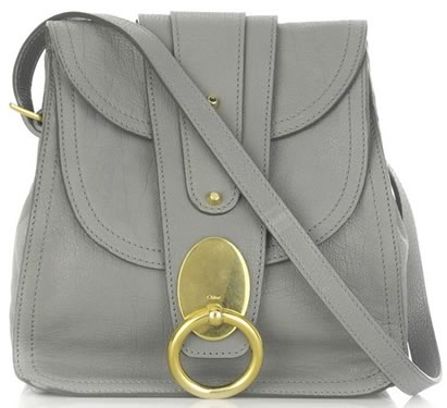 Chloe Kathleen Shoulder Bag